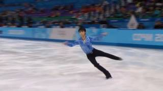 Download Yuri On Ice - Yuzuru Hanyu / Eros (FANMADE) Video