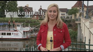 Download Family Travel with Colleen Kelly - Frankenmuth, Michigan Video