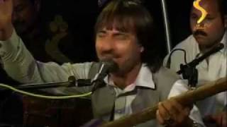 Download kifayat shah bacha / da butki butki che khkari Video