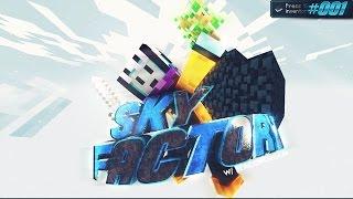 Download AKIBAT TNT | Minecraft Sky Factory Indonesia | Episode 1 Video