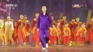Download Espectáculo: Kungfu chino por el famoso actor Donnie Yen Video