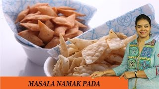 Download MASALA NAMAKPADA - Mrs Vahchef Video