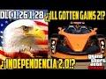Download GTA V Online ¿¡Cual Sera El Proximo DLC!? ¿¡Ill GOTTEN GAINS 2 O DIA DE INDEPENDENCIA 2.0!? GTA 5 Video