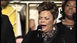 Download ″Take Me to the King″ Tamela Mann, First Baptist Church of Glenarden Video