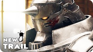 Download Fullmetal Alchemist Final Trailer (2017) Live Action Anime Adaptation Video