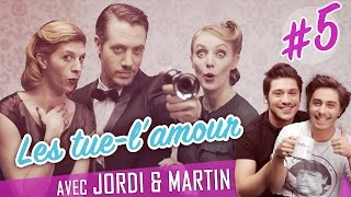 Download Les Tue-L'Amour (feat. JORDI ET MARTIN) - Parlons peu... Video