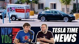Download Tesla Time News - FCA to Give Tesla $2 Billion & Model 3 Gets a Tow Hitch Video