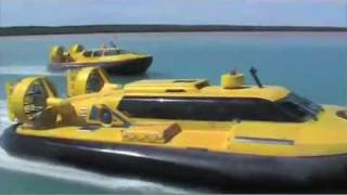 Download Broome Hovercraft Eco Adventure Tours Video
