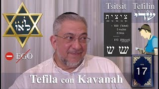 Download Kabbalah: la Tefila con Kavanah - clase 17 Tsitsit Tefilin Video