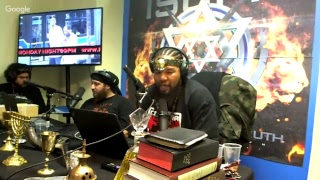 Download #ISUPK - CROSS THE LINE RADIO LIVE @10PM - SPECIAL GUEST - COLLECTIVE MINDS Video