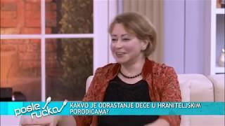Download POSLE RUCKA - Hraniteljske porodice i usvojena deca / Prednosti i mane - (TV Happy 07.10.2018) Video