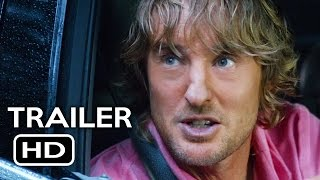 Download Bastards Official Trailer #1 (2017) Owen Wilson, Ed Helms Comedy Movie HD Video