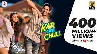 Download Kar Gayi Chull - Kapoor & Sons | Sidharth Malhotra | Alia Bhatt | Badshah | Amaal Mallik |Fazilpuria Video