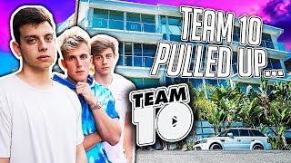 Download Team 10 Members COME TO MY HOUSE !!! Video