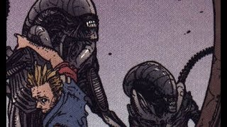 Download Dr. Church's Survival Within the Xenomorph Hive - Explained Video