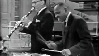 Download The Benny Goodman Quartet 1959-I Got Rhythm Video