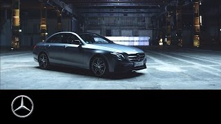 Download The new E-Class. On a perfect mile – Mercedes-Benz original Video