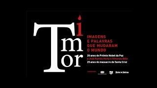 Download Spot: Timor: Imagens e palavras que mudaram o mundo Video