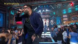 Download Lip Sing Battle | Sonakshi & Badshah Video