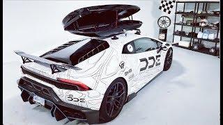 Download *REAL TALK* The Lamborghini Ski Box Situation Video