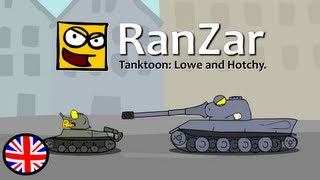 Download Tanktoon: Lowe and Hotchy. RanZar. Video