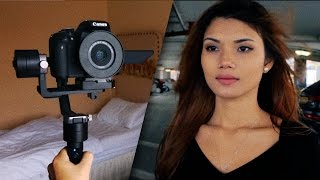 Download 10 Tips for Filming with Stabilizers Video