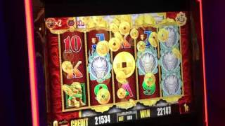 Download Good Fortune Big Win Max Bet Video