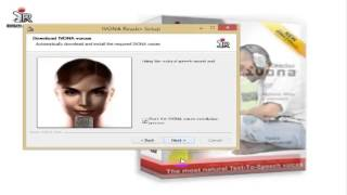 Download IVONA Reader 1.1.3.0+Voices+Key 2013 Video