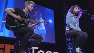 Download Performance | Alessia Cara | TEDxTeen Video