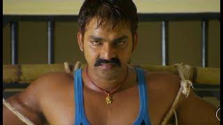 Download पवन सिंह की ब्लॉकबस्टर एक्शन भोजपुरी फिल्म | Pawan & Tanushree | HD FILM 2018 Video