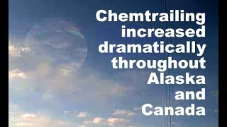 Download Chemtrailing has soared to a whole new level, worldwide. Apr 6 2018 Video