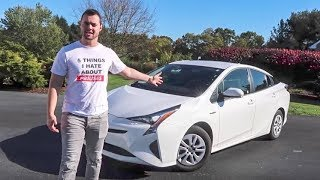 Download HERE'S WHY THE TOYOTA PRIUS IS THE WORST CAR IN THE WORLD Video