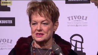 Download Ghita Nørby - Robert Prisen 2016 Video