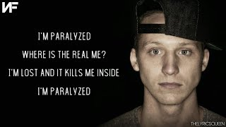 Download NF - Paralyzed [Lyrics] HD Video