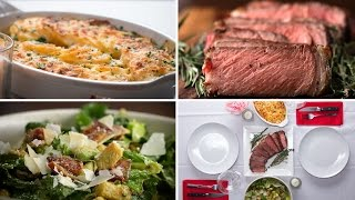 Download Steak Dinner For Two Video