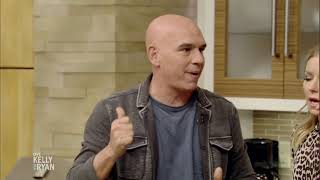 Download Chef Michael Symon with Side Dish Hacks Video
