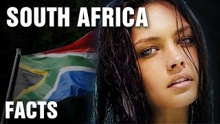Download 12 Surprising Facts About South Africa Video