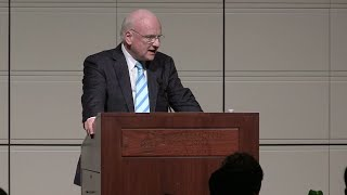 Download Richard Clarke, Tuesday, February 17, 2015 Video