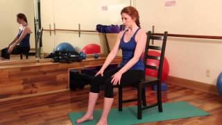 Download Core Strengthening Exercises for Seniors Video