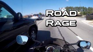 Download Motorcycle Road Rage #3 Video