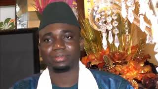 Download ZIKIRI HADJA NIMAGA CHEICK ABDOUL AZIZ SORE KALANDENW Video