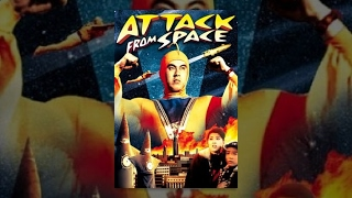 Download Attack from Space Video