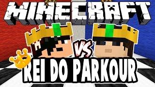 Download Fenom Vs Nikki! - REI DO PARKOUR: Minecraft Video