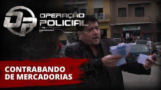 Download Operação Policial - Doc-Reality - DECAD/DEATUR SP - Mercadorias Contrabandeadas Video