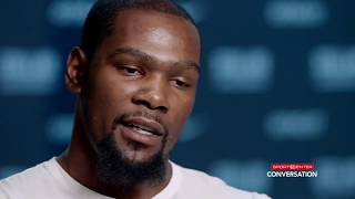 Download Kevin Durant: I Can't Worry About What People Say | SportsCenter | ESPN Video