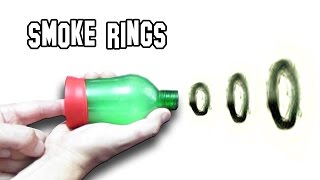 Download ✔ How To Make Smoke Rings Video