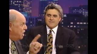 Download DON RICKLES GIVES IT TO LENO Video