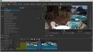 Download Shotcut Tutorial: Cross-fades and Transitions Video
