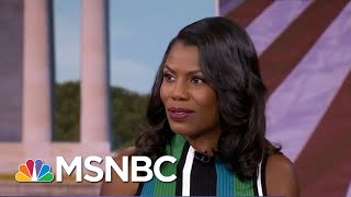 Download Omarosa Manigault: I Think Op-Ed Writer Is In Mike Pence's Office   Hardball   MSNBC Video