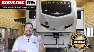 Download 2019 Keystone Montana 3731FL Walk Through - Bowling RVs - RVDA Top 50 Dealer Video
